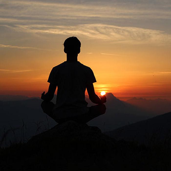 Meditação gratuita recreio dos bandeirantes rj