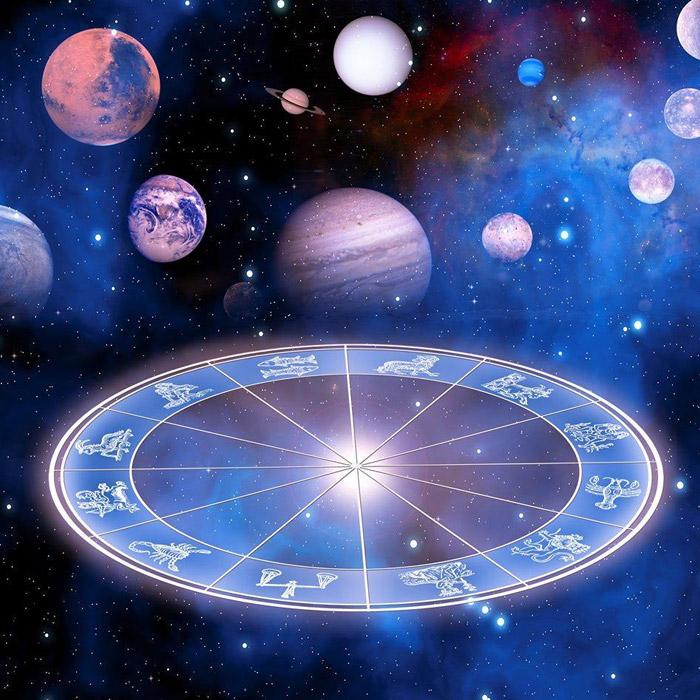 Astrologia, Mapa Astral, Recreio dos Bandeirantes