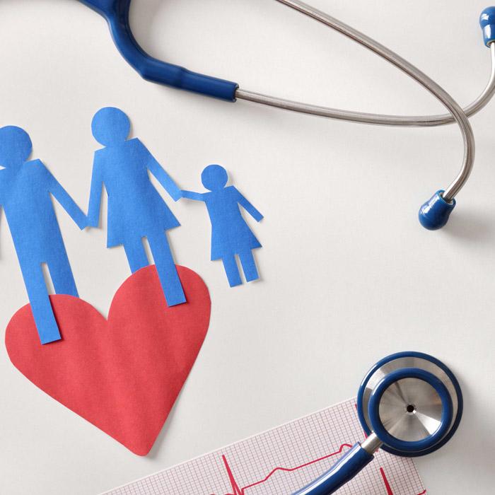 clínica geral, medico de família